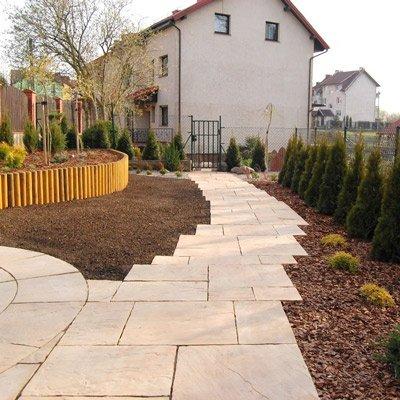 modernizacja ogrodów